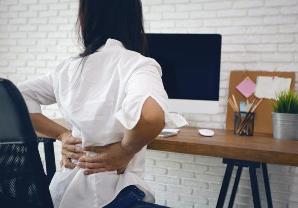 Warum ist ein ergonomischer Bürostuhl wichtig?